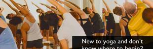 Yoga Workshop – April 2015
