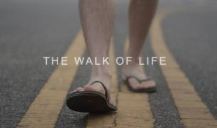 Yoga – The Walk Of Life