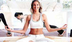 Why Invest In Yoga DVDs?